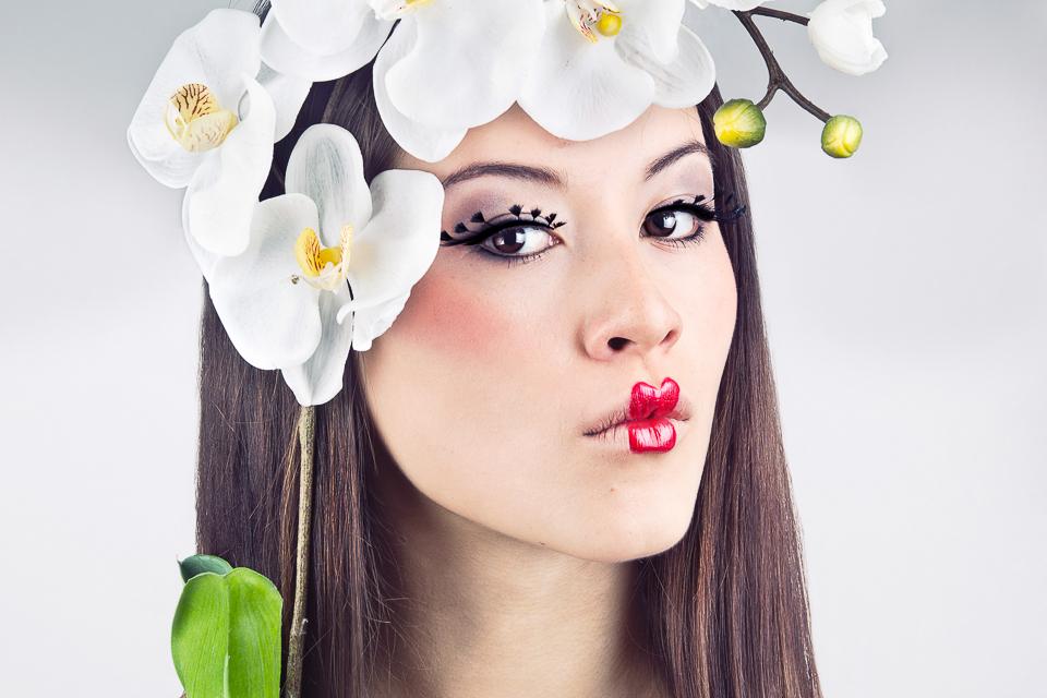Blumenserie Flora Fellner 014
