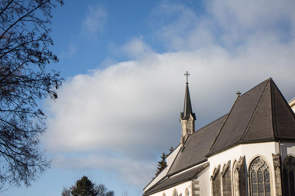 Frauenkirche Freistadt