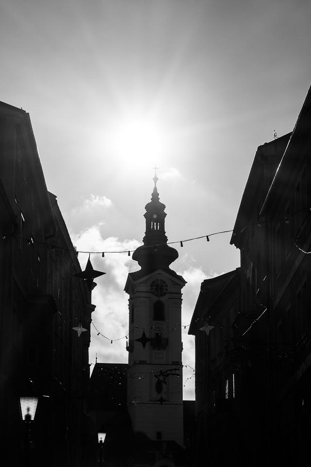 Kirchturm Freistadt